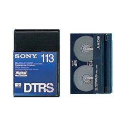 Sony DARS-113MP (DARS113) DTRS Pro Audio kazetta