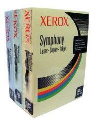 XEROX Symphony A4/80g világos színes másolópapír