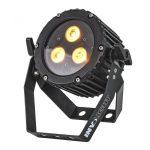 Involight LEDPAR35W kültéri RGB Led reflektor