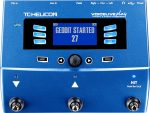 TC Helicon VoiceLive Play ének effekt
