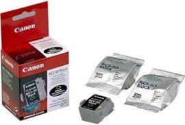Canon BCI-10Bk eredeti tintapatron 3db