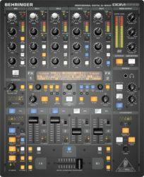 Behringer DDM4000 (DDM-4000) DIGITAL PRO MIXER