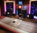 Hang- és képtechnika