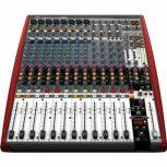 hang keverő 5 mikrofon csatornától (analóg)