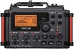 Tascam DR-60D MK2 digitális rögzítő