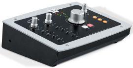 Audient iD22 24-bit/96 kHz USB prémium audió interfész, max. 10/14 IO