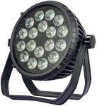 Involight LIBERTYPAR1810IP kültéri RGB LED reflektor