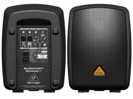 Behringer MPA40BT Europort hordozható mobil hangosító