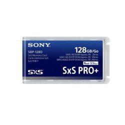 Sony SBP-128E SxS PRO+ memória kártya