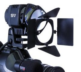 Smith Victor SV950 halogén video lámpa