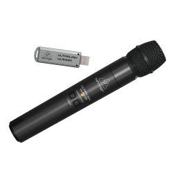 Behringer ULM100USB 2.4GHz, wireless, USB mikrofon