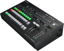 Roland V-800HD MKII Multi-Format LIVE Video Switcher