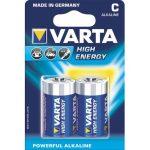 Varta LR14 / Baby / C Alkaline elem