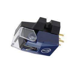 Audio Technica VM520EB Kettős mozgó-mágneses hangszedő elliptikus tűvel