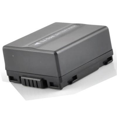 Panasonic CGA-DU07 / VW-VBD070 (1000mAh) utángyártott akku