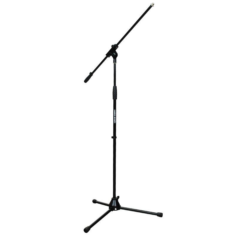 Voice-Kraft MS109B Gémes mikrofonállvány, fém tönkkel