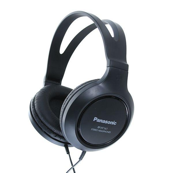 Panasonic RP-HT161E fejhallgató