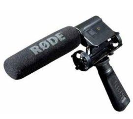 Rode PG1 mikrofonfógó markolat puskamikrofonokhoz