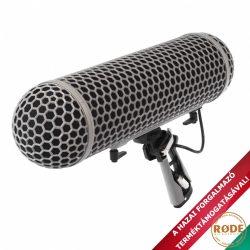 Rode BLIMP (+kábel) mikrofon szélfogó és rezgésgátló szett (zeppelin)