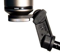 Rode RM2 mikrofonfogó
