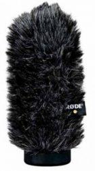 Rode WS6 Deluxe szélfogó puskamikrofonkhoz