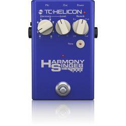 TC Helicon Harmony Singer 2 ének effekt