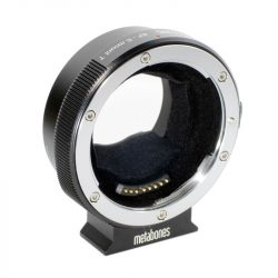 Metabones MB_EF-E-BT4 Canon EF Lens to Sony E Mount T Smart Adapter (Mark IV)