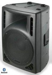 RHsound PP-0310AUS-BT aktív hangfal (USB/MP3/BT/SD)