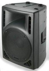 RH Sound PP-0312 hangfal 250W