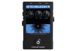TC Helicon VoiceTone C1 hangmagasság korrigáló pedál