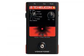 TC Helicon VoiceTone R1 zengető pedál