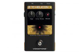 TC Helicon VoiceTone T1 ének hangszín pedál