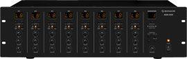 Monacor ARM-880 PA mátrix hangközpont