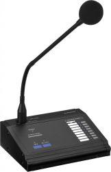 Monacor ARM-880RC zónavezérlő mikrofon