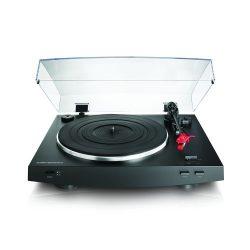 Audio Technica AT-LP3 automata bakelit lemezjátszó (fekete)