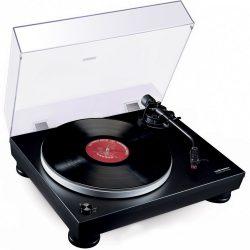 Audio Technica AT-LP5x bakelit lemezjátszó (Direct Drive)