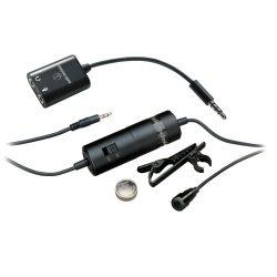 Audio Technica ATR3350Xis csíptetős mikrofon Smart telefonokhoz
