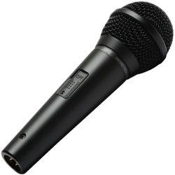 AV-Leader Jefe AVL-106 Dinamikus mikrofon