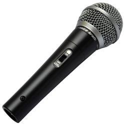 AV Leader Jefe AVL-1900ND/45 Dinamikus mikrofon