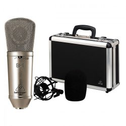 Behringer B-1 SINGLE-DIAPHRAGM CONDENSER MICROPHONE