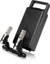 Behringer C-2 kondenzátor mikrofonpár (2db)