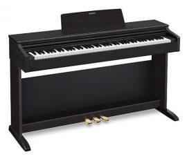 Casio AP-270 CELVIANO digitális zongora (fekete)