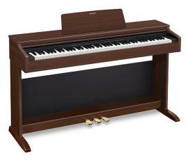 Casio AP-270 CELVIANO digitális zongora (barna)