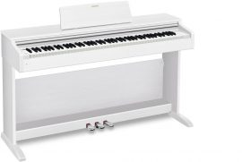 Casio AP-270 CELVIANO digitális zongora (fehér)