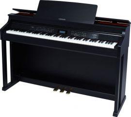 Casio AP-650 MBK CELVIANO digitális zongora