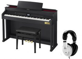Casio AP-710 CELVIANO digitális zongora