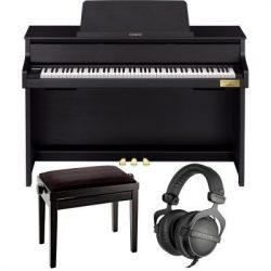 Casio GP-300 digitális zongora
