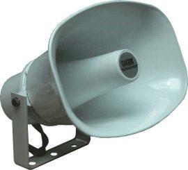 Castone HS-34 kül- és beltéri tölcsérsugárzó (7,5W vagy 15W)