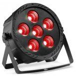 LED-es megvilágítók
