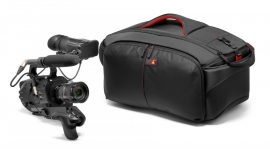Manfrotto CC-195N Pro Light kamera hordtáska